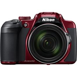 Nikon Coolpix B700 Red Front