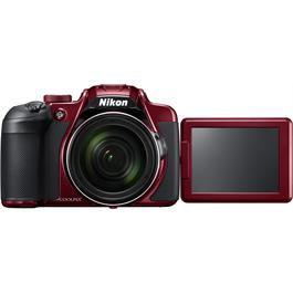 Nikon Coolpix B700 Red Front Screen Out