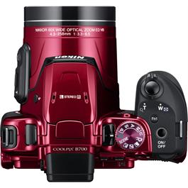 Nikon Coolpix B700 Red Top