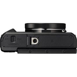 Canon PowerShot G7X II Bottom
