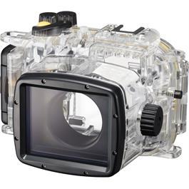 Canon PowerShot G7X II Detail Viewfinder