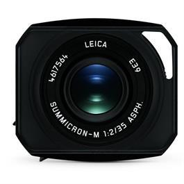 Leica Summicron-M 35mm f/2 ASPH Lens - Black Thumbnail Image 1