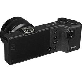 Sigma dp1 Quattro + LCD View Finder Kit Thumbnail Image 1
