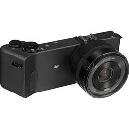 Sigma dp1 Quattro + LCD View Finder Kit Thumbnail Image 0