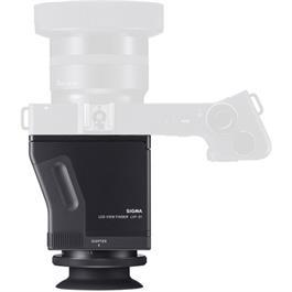Sigma dp1 Quattro + LCD View Finder Kit Thumbnail Image 2