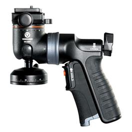 Vanguard GH-300T - Pistol Grip Tripod Ball Head thumbnail