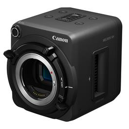 Canon ME200S-SH Video Camera thumbnail