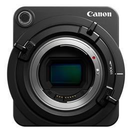 Canon ME200S-SH Video Camera Thumbnail Image 1