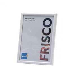 Kenro Frisco Photo Frame A2 White thumbnail