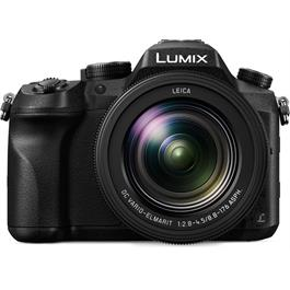 Panasonic Lumix FZ2000 Bridge Camera thumbnail
