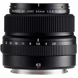 Fujifilm GF 63mm f2.8 R WR Medium Format Prime Lens thumbnail