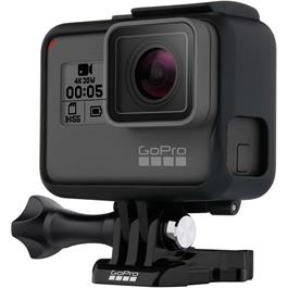 GoPro Hero 5 Black Front Angle with Frame