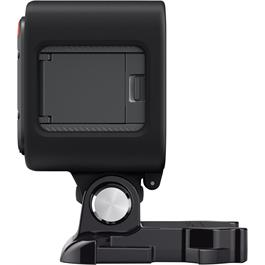 GoPro Hero 5 Session Side with Mount