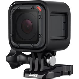 GoPro Hero 5 Session Front Angle 2 with Mount