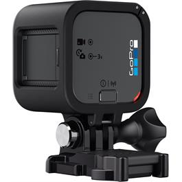 GoPro Hero 5 Session Back Angle with Mount
