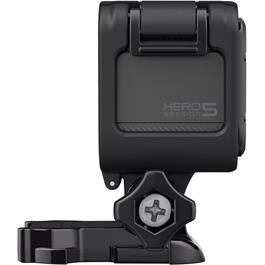 GoPro Hero 5 Session Side 2 with Mount
