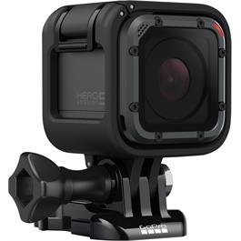 GoPro Hero 5 Session Front Angle with Mount