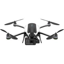 GoPro Karma Drone Front Top Angle