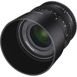 Samyang 35mm T1.3 ED AS UMC VCSC Sony E-Mount Cine Lens thumbnail