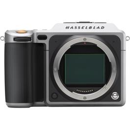 Hasselblad X1D-50c Medium Format Mirrorless Camera Body thumbnail