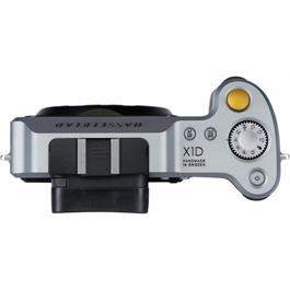 Hasselblad X1D-50c Top