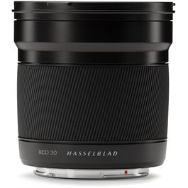 Hasselblad XCD 30mm f/3.5 Lens thumbnail