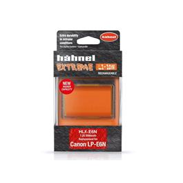 Hahnel Extreme HLX-E6N Battery Replacement for LP-E6/LP-E6N thumbnail