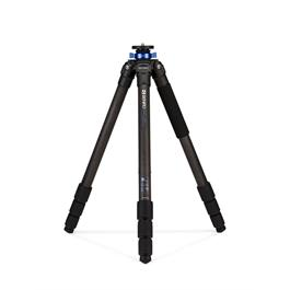 Benro Mach3 Series 4 4-Section Carbon Fibre Extra Long Tripod thumbnail