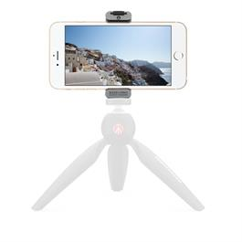TwistGrip is the premium universal smartphone clamp from Manfrotto, specifically devised for all smartphone users interested in smartphone photography .