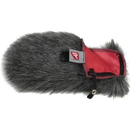 Rycote Mini Windjammer for Rode Video Mic Pro thumbnail