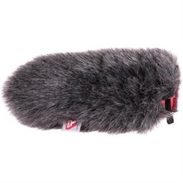 Rycote Mini Windjammer for Rode Videomic Go thumbnail