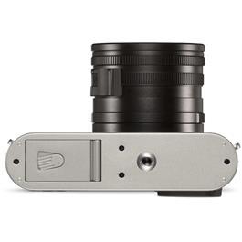 Leica Q (Typ 116) Titanium Gray Lacquered Bottom