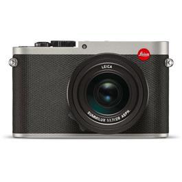 Leica Q (Typ 116) Titanium Gray Lacquered Front