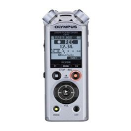 Olympus LS-P1 4GB High Resolution Bluetooth Audio Recorder thumbnail