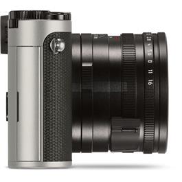 Leica Q (Typ 116) Titanium Gray Lacquered Right