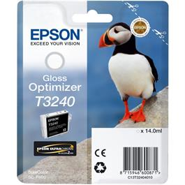 Epson Puffin T3240 Gloss Optimizer Ink Cartridge for Epson SC-P400 thumbnail