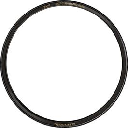 B+W 43mm XS-Pro Digital 007 Clear Protector Filter MRC Nano thumbnail