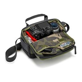 Manfrotto Street Shoulder Bag for CSC/Mirrorless Cameras Thumbnail Image 1