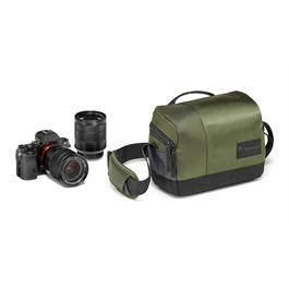 Manfrotto Street Shoulder Bag for CSC/Mirrorless Cameras Thumbnail Image 2