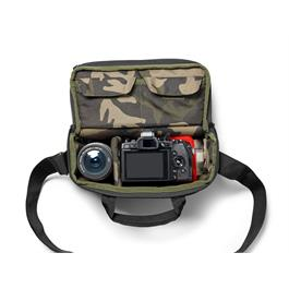 Manfrotto Street Shoulder Bag for CSC/Mirrorless Cameras Thumbnail Image 4