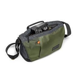 Manfrotto Street CSC/Mirrorless or Small DSLR Camera Messenger Bag Thumbnail Image 1