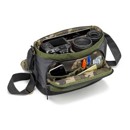 Manfrotto Street CSC/Mirrorless or Small DSLR Camera Messenger Bag Thumbnail Image 4