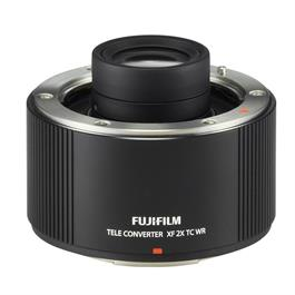 Fujifilm XF2X TC WR Teleconverter thumbnail