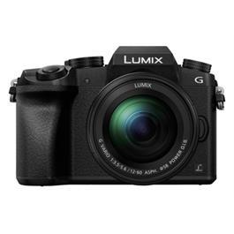 Panasonic G7 Digital camera + 12-60mm Lens Thumbnail Image 1