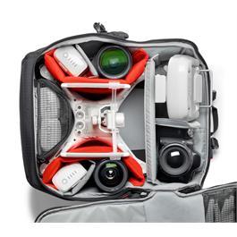 Manfrotto Pro Light Camera Backpack 3N1-36 PL for DSLR/DJI Phantom Drone Thumbnail Image 6