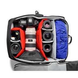 Manfrotto Pro Light Camera Backpack 3N1-36 PL for DSLR/DJI Phantom Drone Thumbnail Image 8