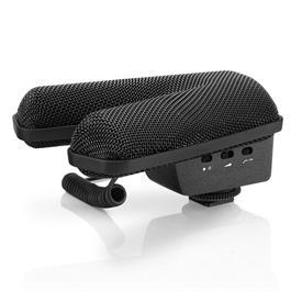 Sennheiser MKE 440 Compact Stereo Shotgun Microphone thumbnail