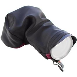 Peak Design Shell Ultralight Rain and Dust Camera Cover Large thumbnail