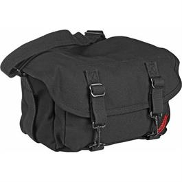 Domke F-6 Little Bit Smaller Shoulder Bag Black thumbnail