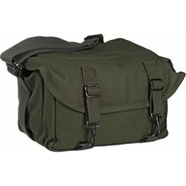 Domke F-6 Little Bit Smaller Shoulder Bag Olive thumbnail